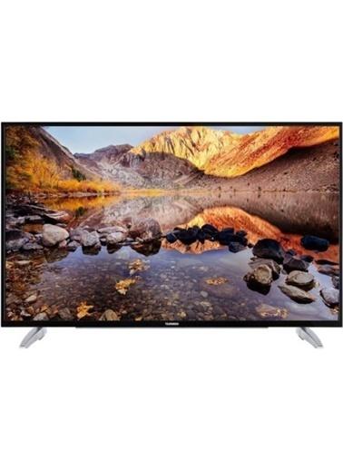 Telefunken 49TU6020 124 Ekran Uydu Alıcılı 4K Ultra HD Smart LED TV Renkli